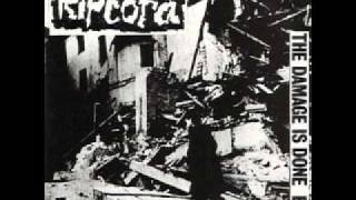 Ripcord - Empty faces