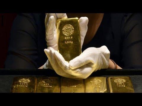 ما هي العوامل التي تؤثر على سعر الذهب؟  - نشر قبل 8 ساعة
