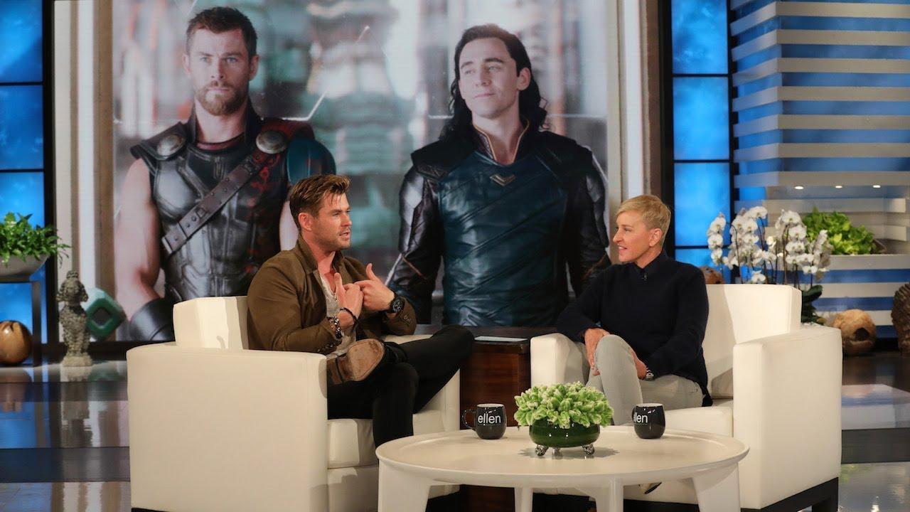 Chris Hemsworth Has No Idea What Happens in 'Avengers: Endgame'