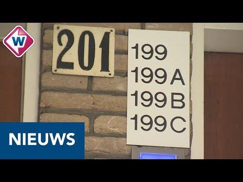 Bewoners aantal Haagse wijken: verkameren een halt toeroepen - OMROEP WEST