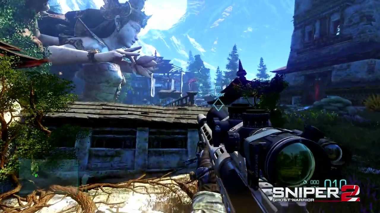 Ps3 games sniper 2 colorado gambling regulations
