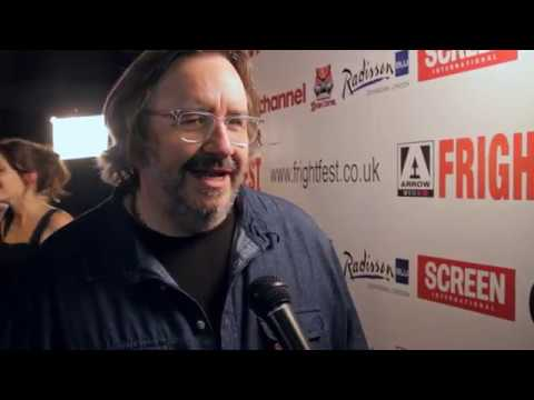 MARK BENTON Sings About ANNA AND THE APOCALYPSE