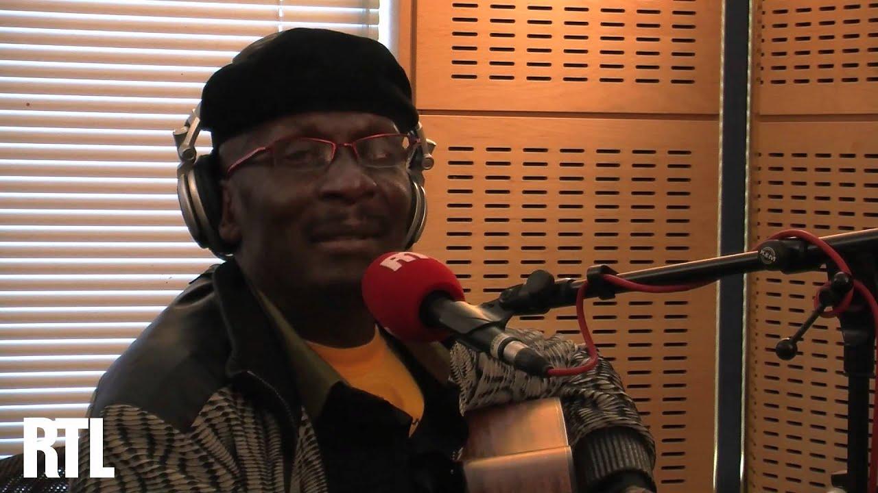 Jimmy Cliff - Blessed Love en live dans les Nocturnes de Georges Lang sur  RTL - RTL - RTL