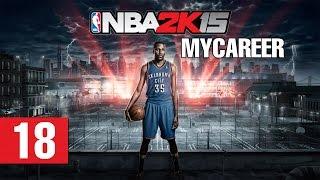 NBA 2K15 - MyCareer - Let