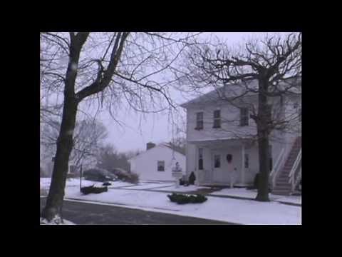 Mr. Gable's Home (Clark Gable Foundation, Cadiz, Ohio)