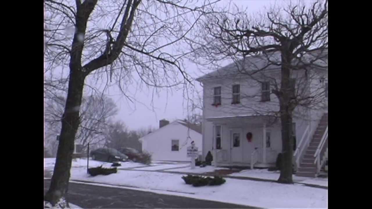 mr. gable's home (clark gable foundation, cadiz, ohio) - youtube