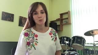 Видео уроки вокала. Речевая позиция в пении. Урок 5