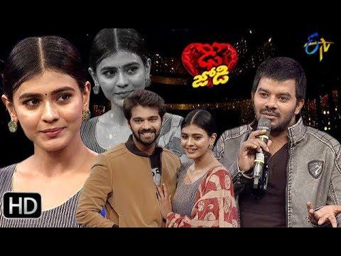 Dhee Jodi | Adith Arun, Hebah Patel | 21st November 2018 | Latest Promo