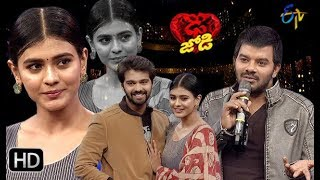 Dhee Jodi | Adith Arun, Hebah Patel | 21st November 2018 | Latest Promo