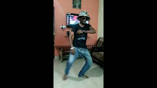 Muh Kala Mukabla ! Dance Steps By Rohit Verma ! Prabhu Deva Hit Song !