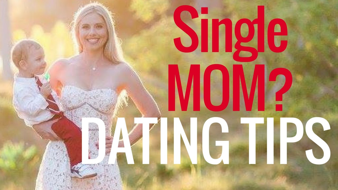 Divorced mom dating advice