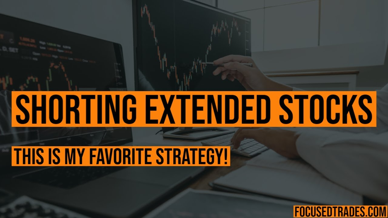The Ultimate Guide To Shorting With Options