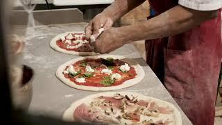 Gatto Pizza Promo 2020