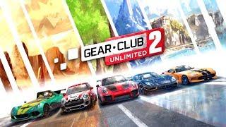 Gear Club Unlimited 2 - Customization Trailer (Nintendo Switch)