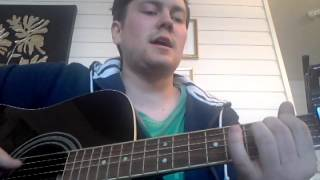 Passenger - I'll Be Your Man (cover)