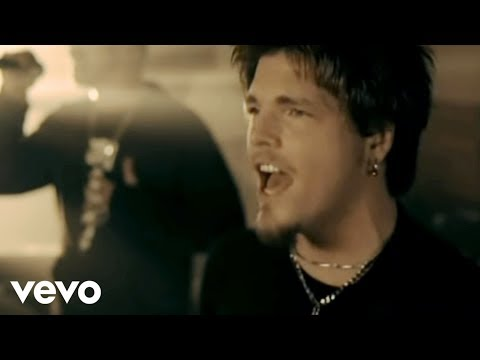 Crossfade - Cold (Official Video)