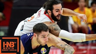 Serbia vs Spain - Full Game Highlights | FIBA World Cup 2019