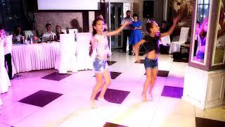 01 09 2018 Танец для молодоженов  Свадьба Денис и Катерина