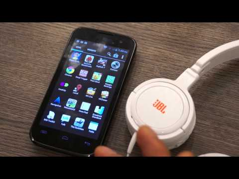 Micromax A88 Canvas Music Full Review - iGyaan