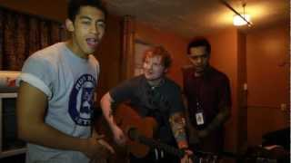 Ed Sheeran US Tour Diary 2013 Part 3