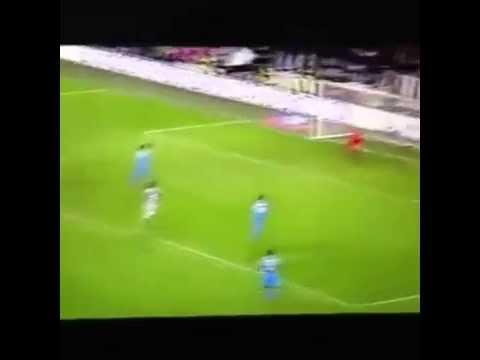 El Mejor Gol De  Paul Pogba Frente Al Napoli