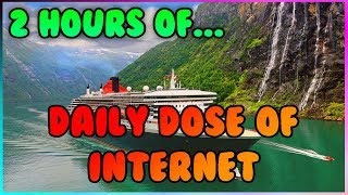 2 Hours Of Daily Dose Of Internet