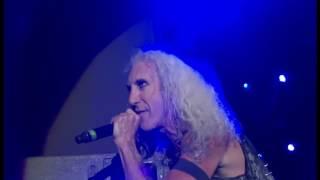Twisted Sister - Destroyer (Live)