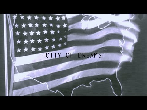 Mise Darling - City of Dreams (Lyric Video)