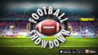 Football Showdown 2015 | Online Kicking for iOS and Android