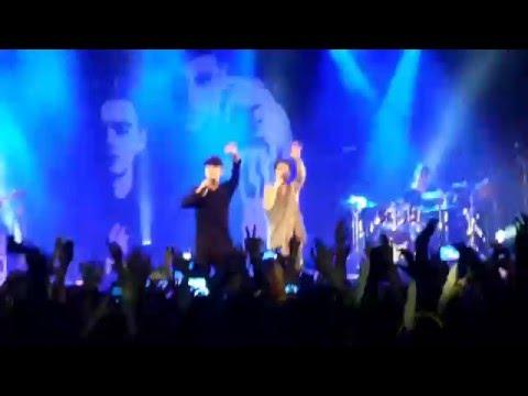 Jack & Jack - Tides (Live @Trix, Antwerp, Belgium) (13/04/2016)