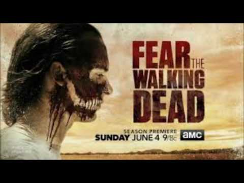 Fear The Walking Dead 3x05 Ending Song (Tony Crown - Killing Machine)