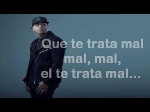El Amante - Nicky Jam - Letra / Lyrics