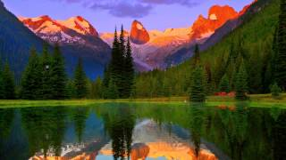 Relaxing Music   3 HOURS   Sad Violin   Healing Music   Spa Music   Meditation 720p