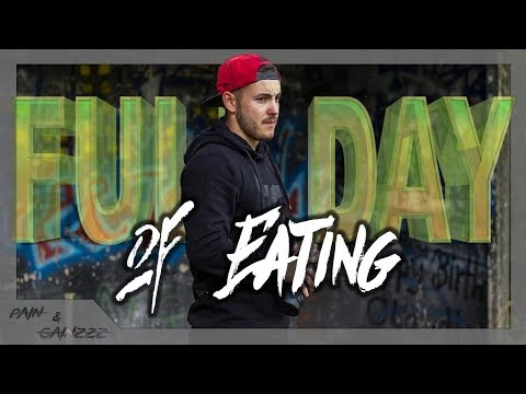 FULL DAY OF EATING | 3000 KCAL