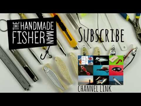 Making a Ultra Light Leader (Trace) for Perch and Pike Lure Fishing