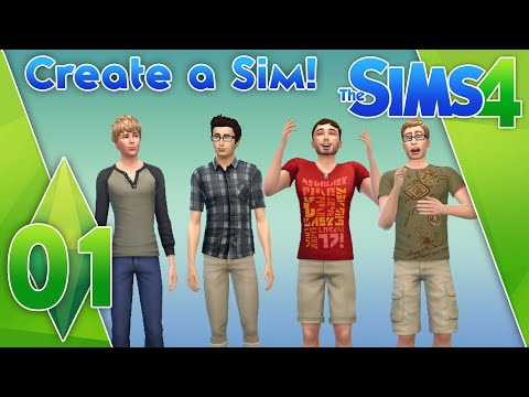 The Sims Part