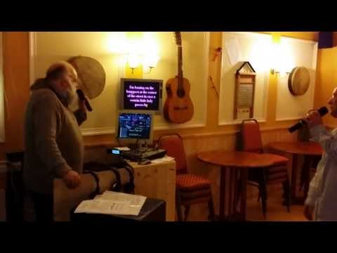 Karaoke Live at The Chase in Market Rasen