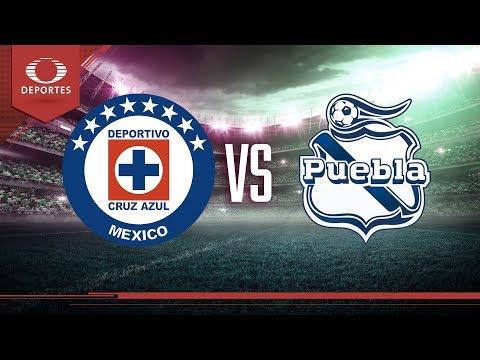 Previo: Cruz Azul vs. Puebla | Apertura 2018 - Jornada 1 | Televisa Deportes