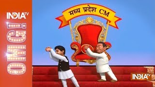 OMG: Who will get CM's throne in MP and Rajasthan?