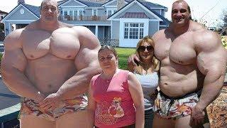 Kaslarıyla Dünyayı Kıskandıran 9 Efsane Vücut Geliştirme Sporcusu