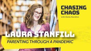 Chasing Chaos with Sheila Hamilton | Episode 4