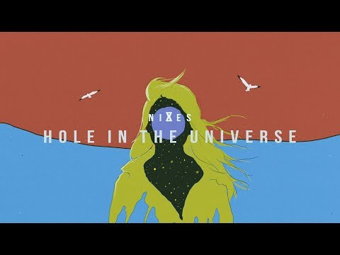 Hole In The Universe