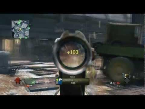 Black Ops - AUG Acog