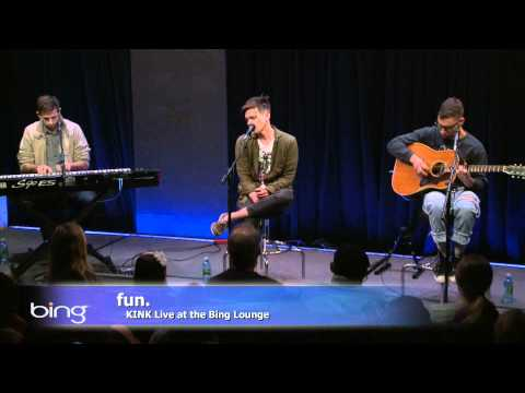 fun. - The Gambler (Bing Lounge)