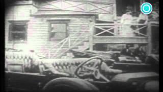 Filmoteca. Temas de Cine (Los Peligros de Paulina) 1914