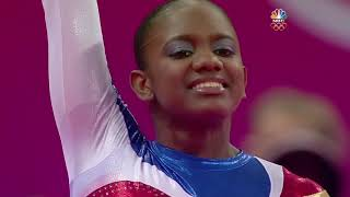 [HDp60] 2012 London Olympic Games NBC Event Finals
