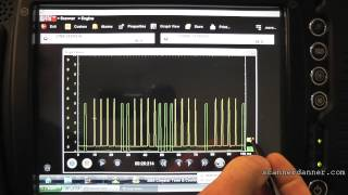 Faulty cam sensor setting a crank sensor code - P1389, P0320, P0622