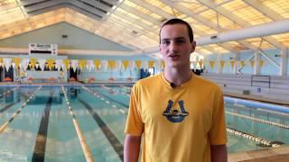 McAllen Memorial State Swimming
