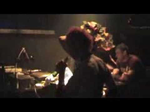 Nuclear Family - Electroclash is Dead (live)
