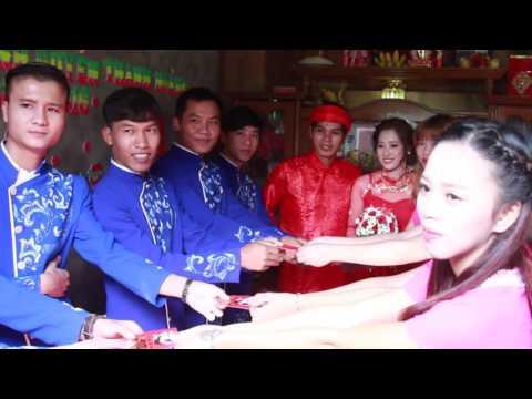 FILM WEDDING THỊ HUYỀN & THANH HOÀNG